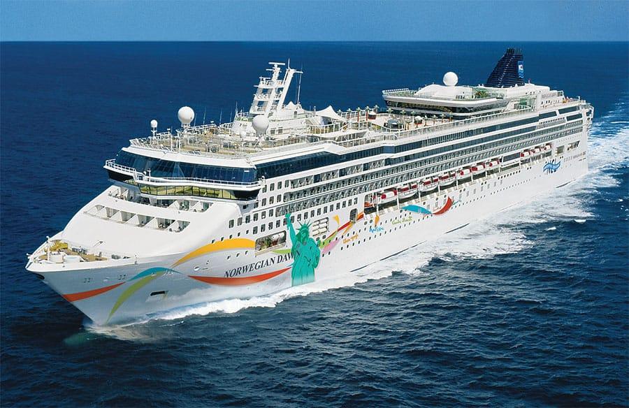 Ncl Dawn Cozumel Jamaica Cruise Excursions
