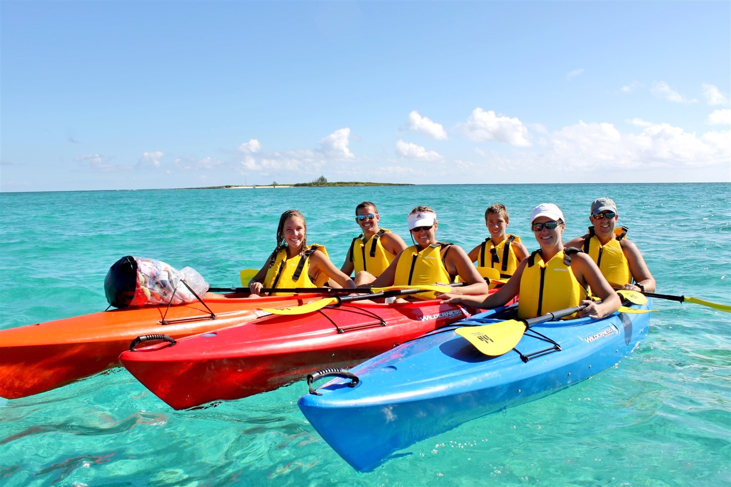 St. Thomas Excursions - Shore Activities & Cruise ...