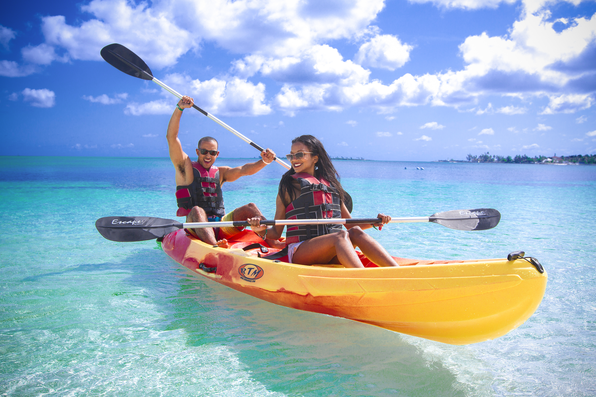 Nassau Breezes Watersports Included Jamaica Cruise