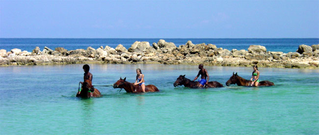 Jamaica Cruise Excursions and Tours